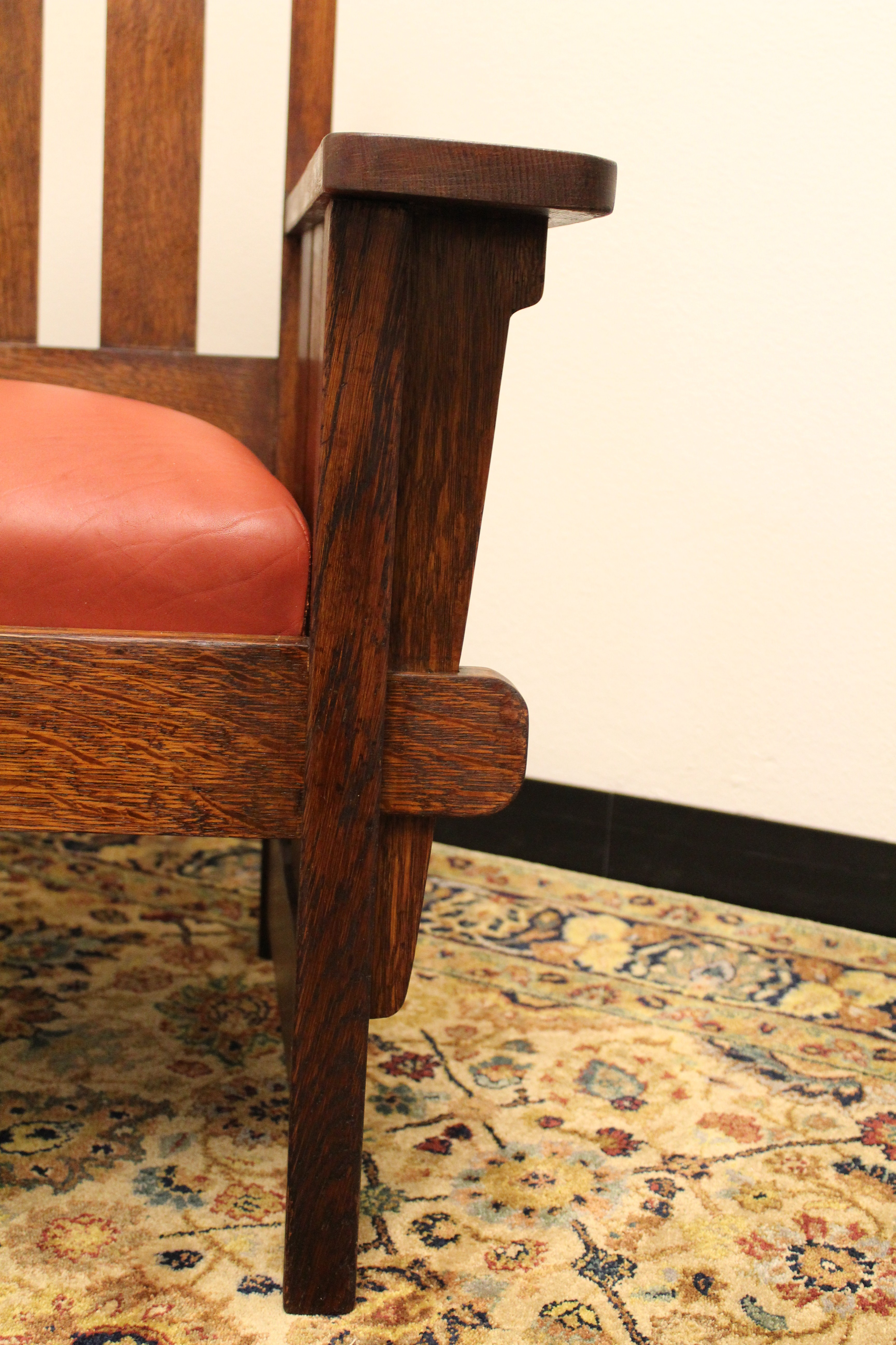 Shop Of The Crafters Armchair